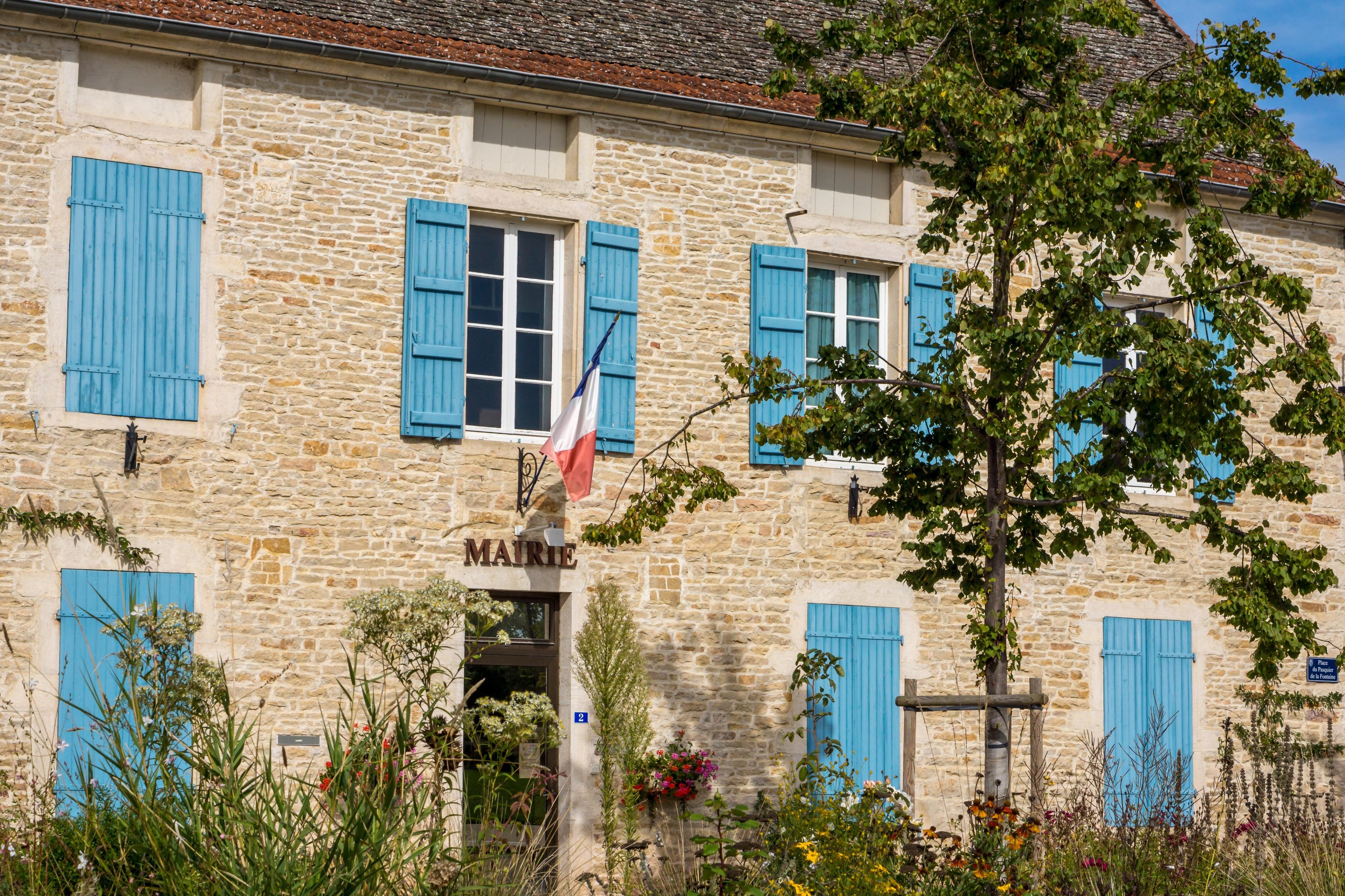 Puligny-Montrachet, Cote d'Or, France
