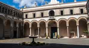 Salerno katedral