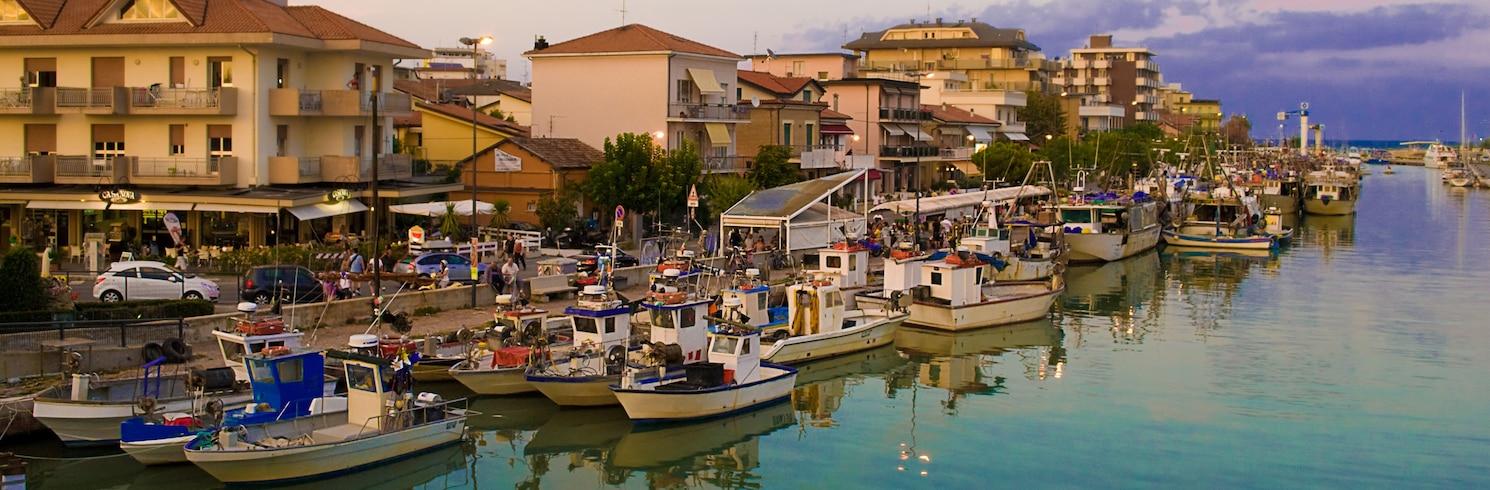 Belarija-Igėja Marina, Italija
