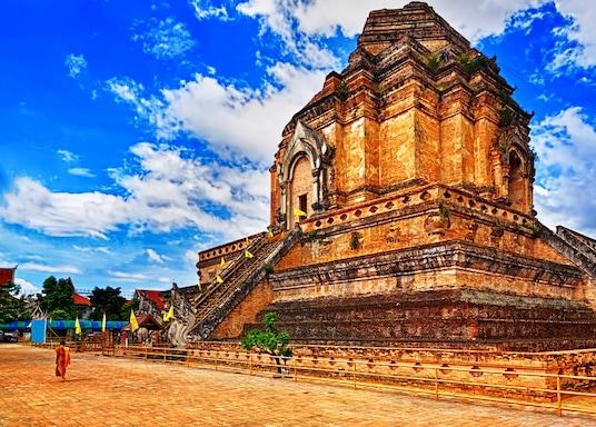 詩蓬, 泰國