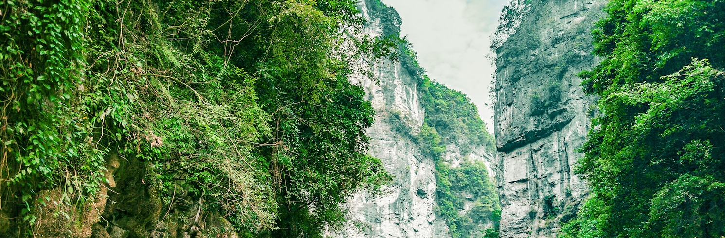 Chongqing, Chiny