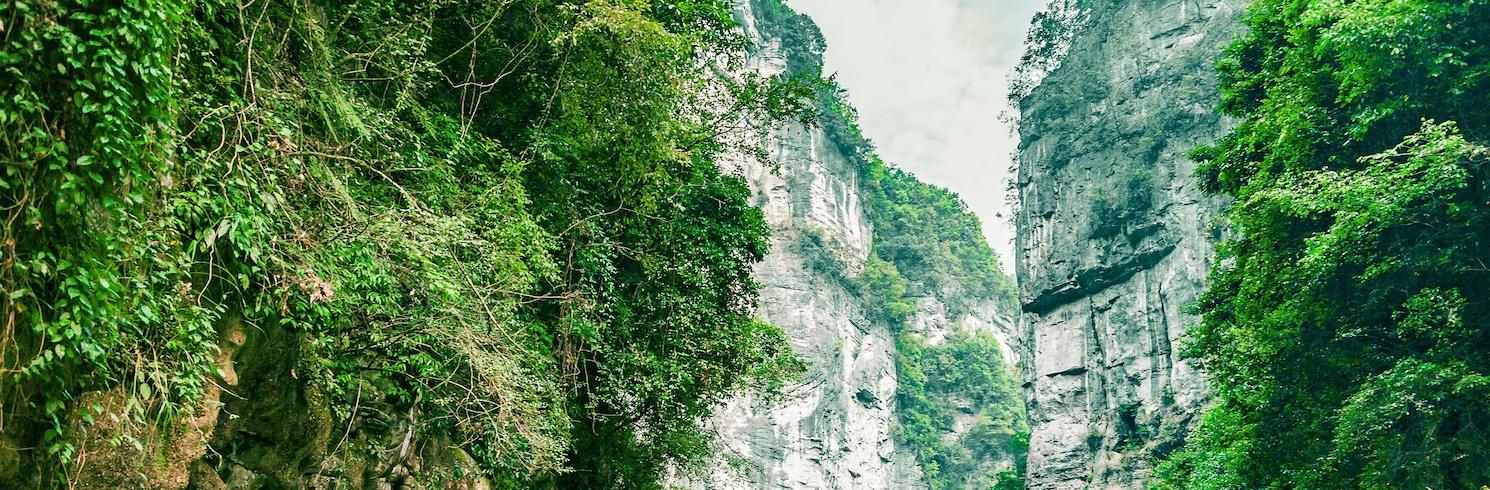 Chongqing, Hiina
