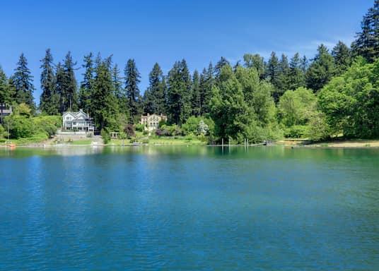 Lakewood, Washington, United States of America