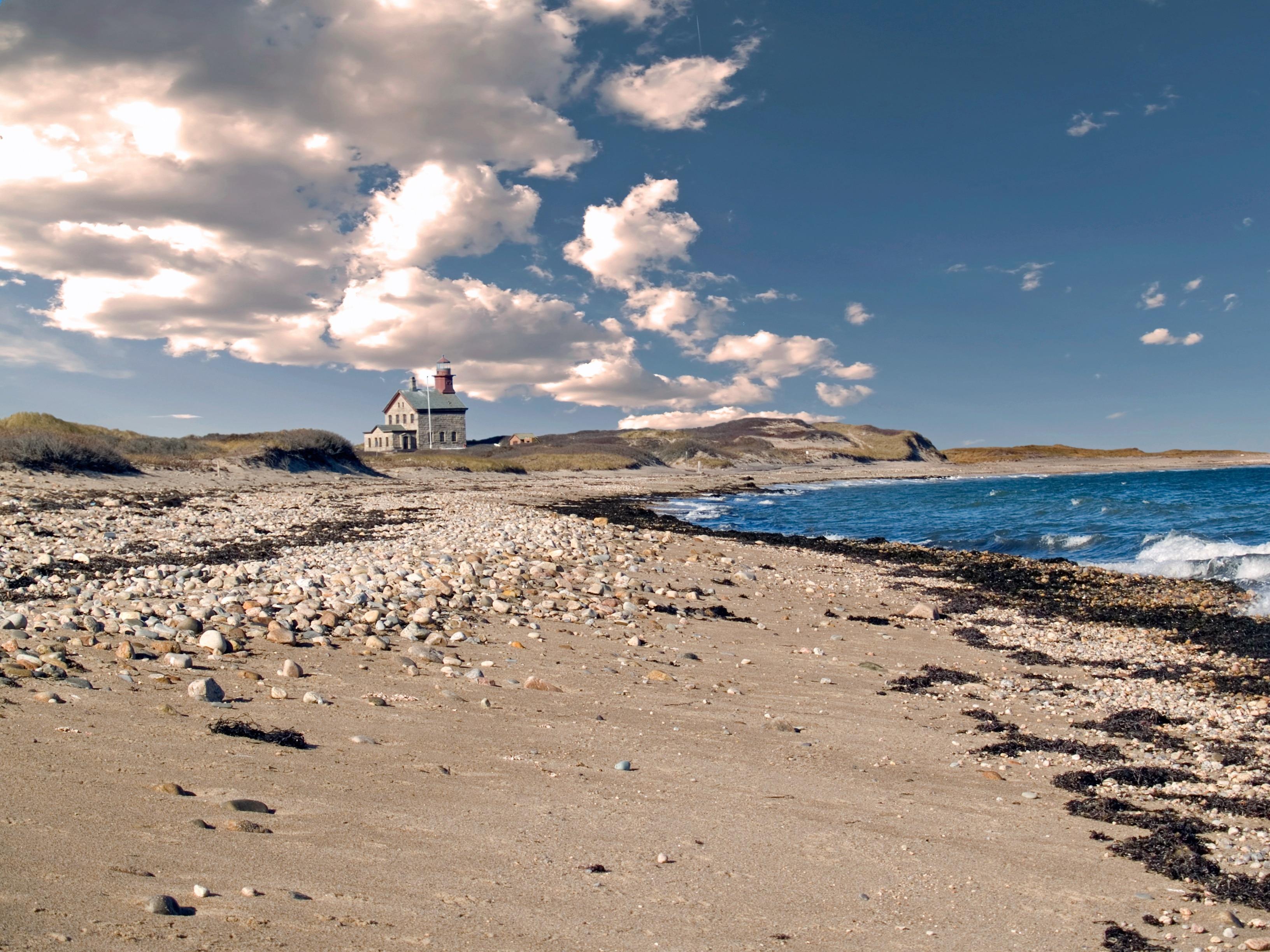 Block Island, Rhode Island, United States of America