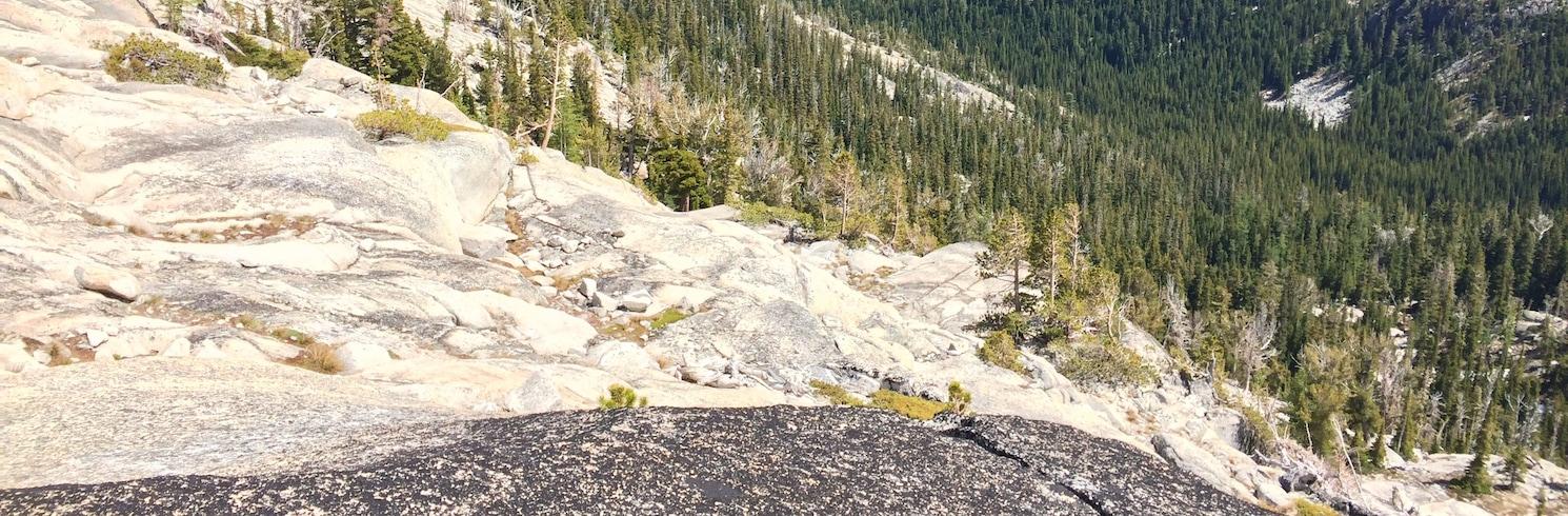 Leavenworth, Washington, United States of America