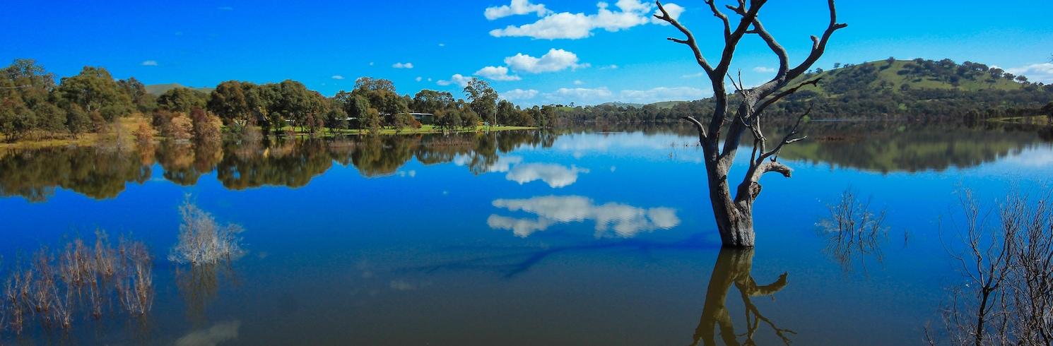 Eildon, Victoria, Australia