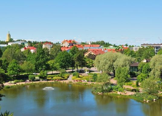 Kotka, Somija