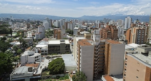 Bucaramanga (and vicinity)