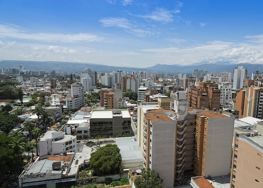 Bucaramanga (and vicinity), Colombia