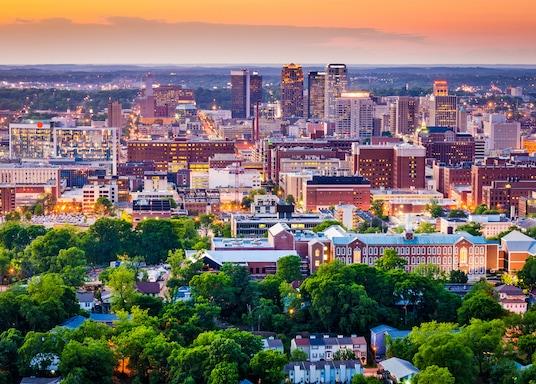 Birmingham, Alabama, USA