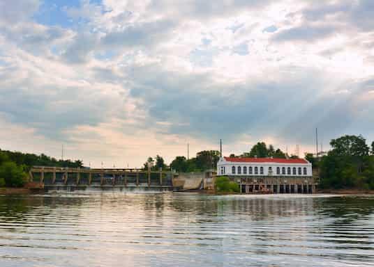 Lake Delton, Wisconsin, United States of America