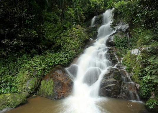 Huay Kaew, Thailand