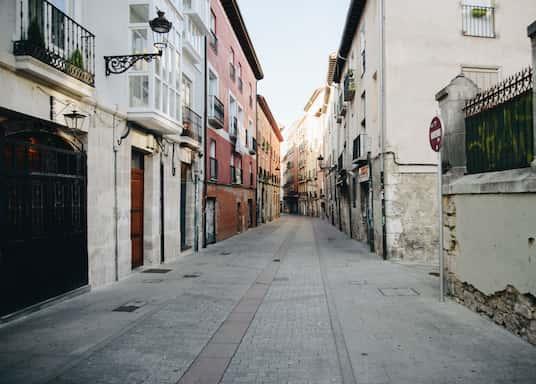 בורגוס, ספרד