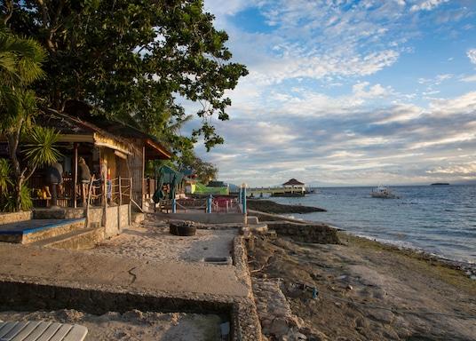 莫阿爾博阿, 菲律賓