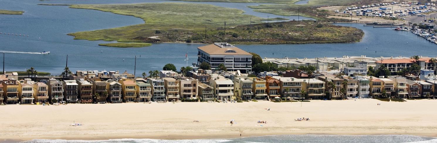 Huntington Beach, Kalifornija, Amerikas Savienotās Valstis