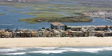 Huntington Harbour, Huntington Beach, California, United States of America