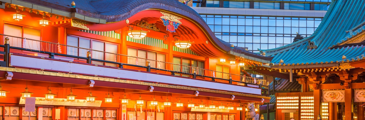 Otsu, Jepang