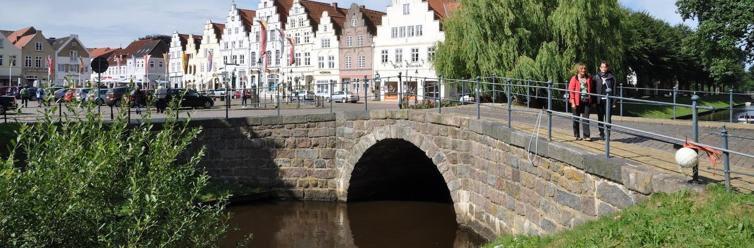 Friedrichstadt, Tyskland