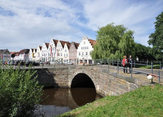 Friedrichstadt, Vācija