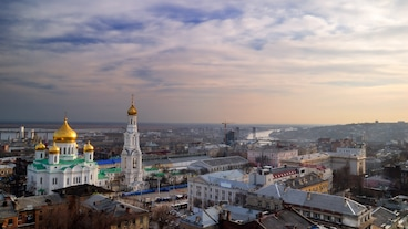 Rostov-on-Don/
