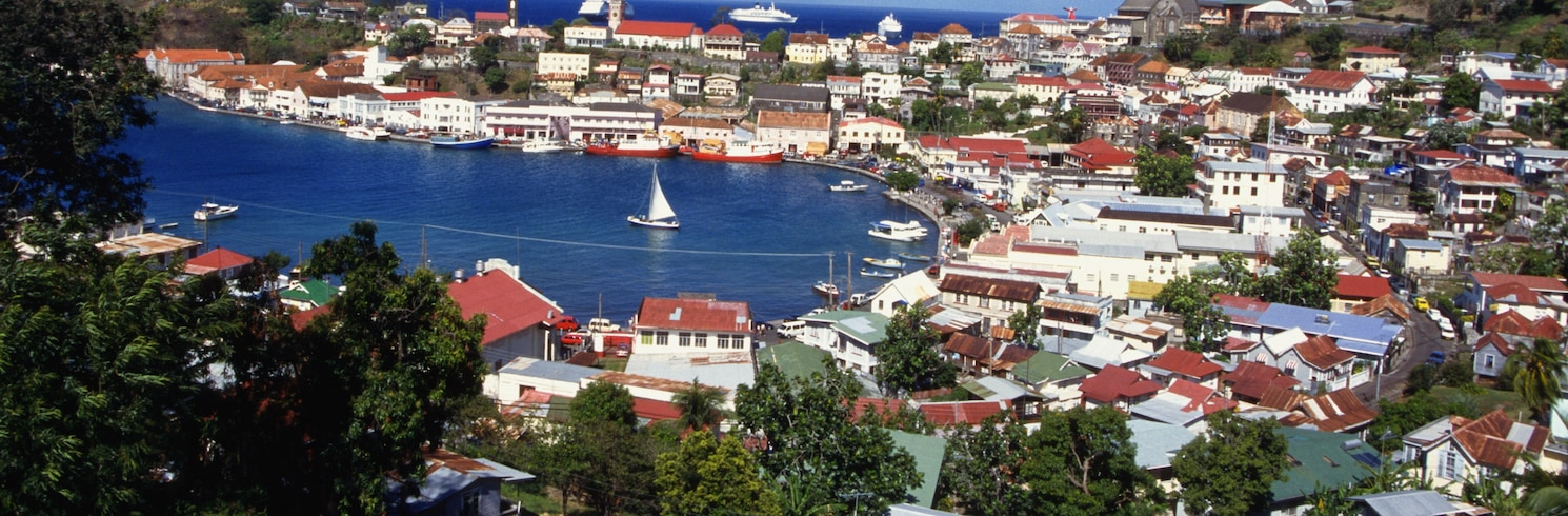 Canouan Island, St. Vincent and the Grenadines