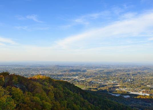 Johnson City, Tennessee, Birleşik Devletler