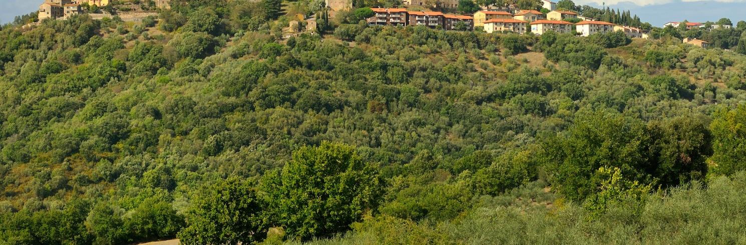 Civitella Paganico, Italy