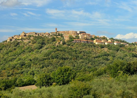 Civitella Paganico, Olaszország
