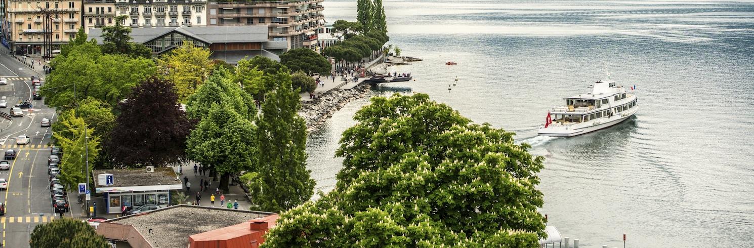 Thonon-les-Bains, França