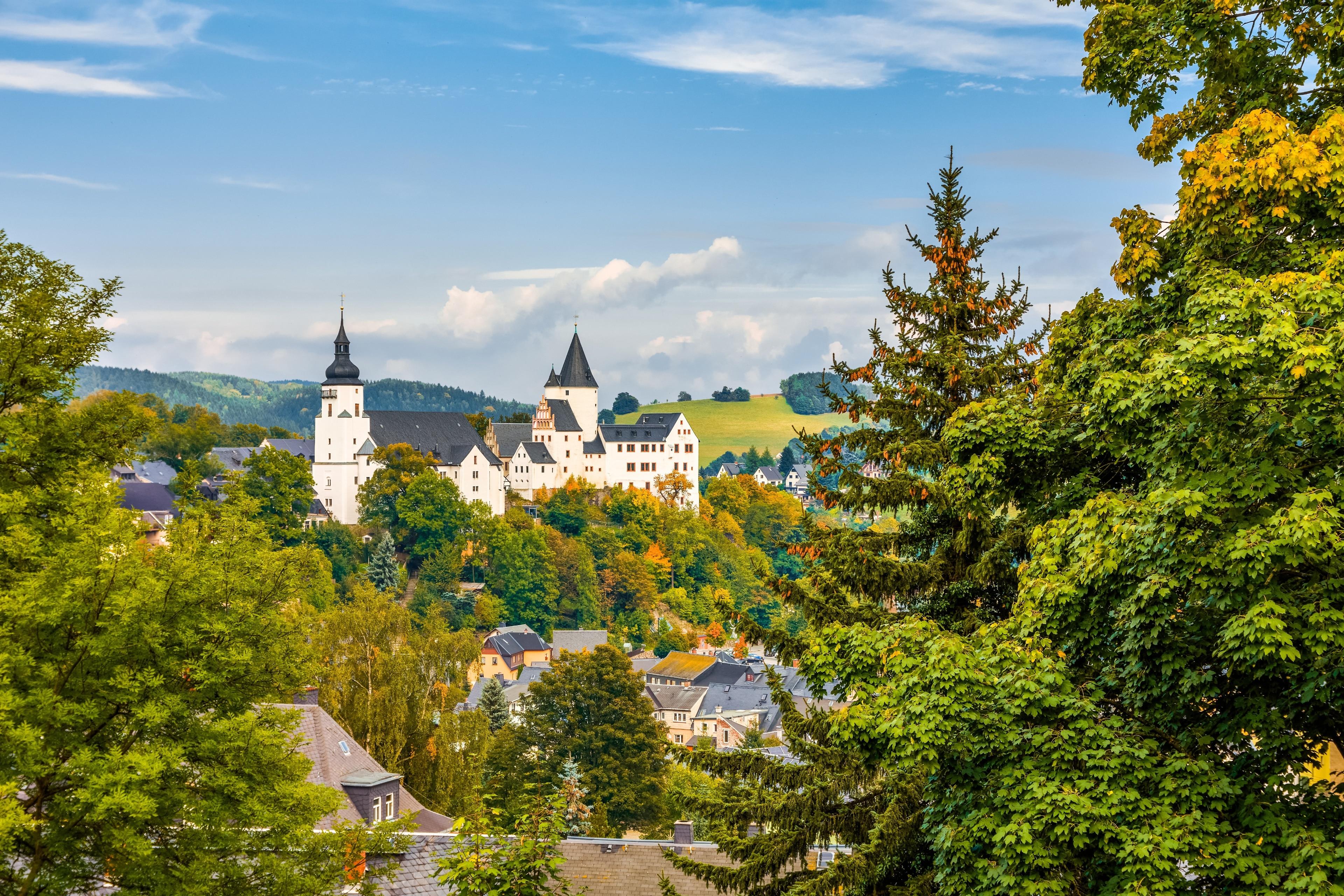 Schwarzenberg, Österreich