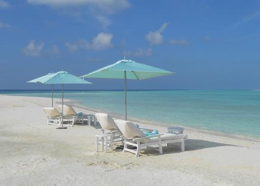 Baa Atoll, Malediivit