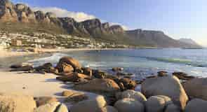 Camps Bay-stranden