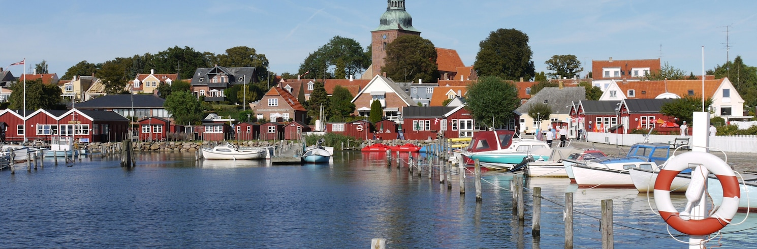 Nysted, Denmark