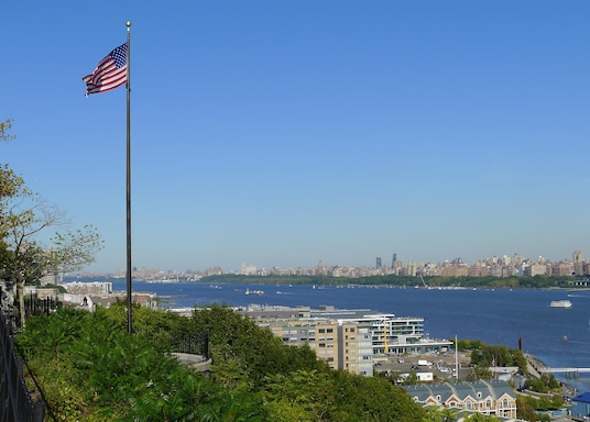 Weehawken, New Jersey, United States of America