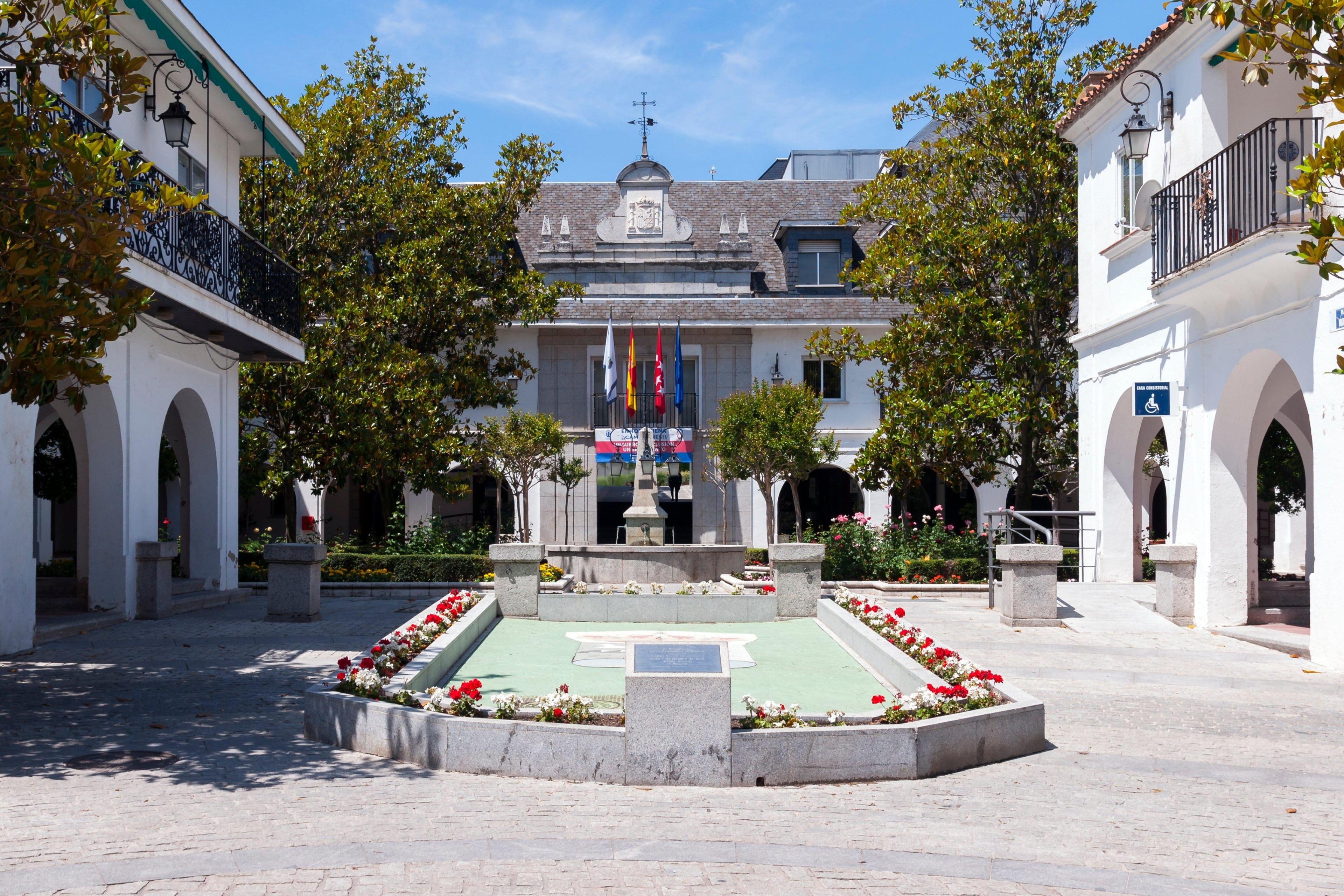 Majadahonda, Community of Madrid, Spain