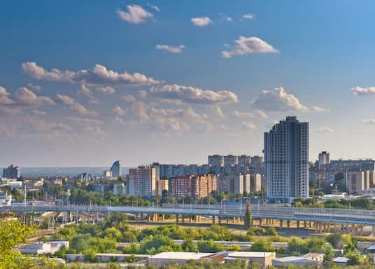 伏爾加格勒, 俄羅斯