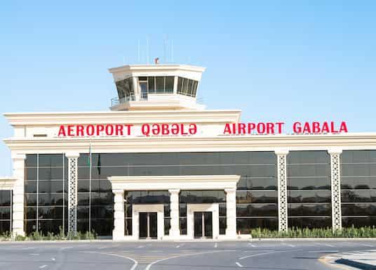 Gabala, Azerbaycan