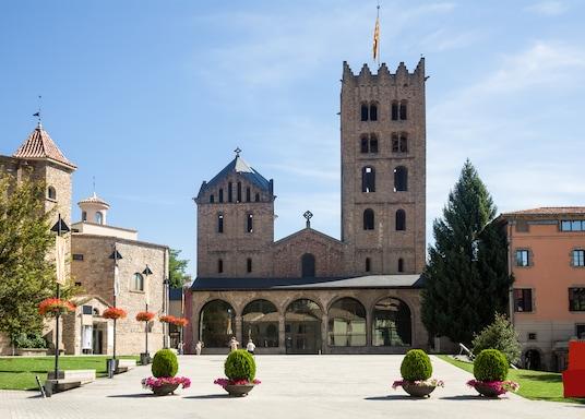 Риполл, Испания