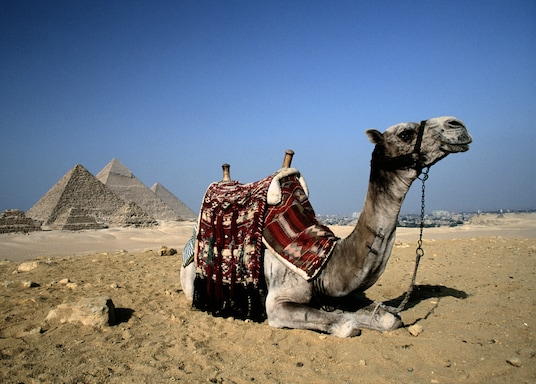 Эль-Кахира, Египет