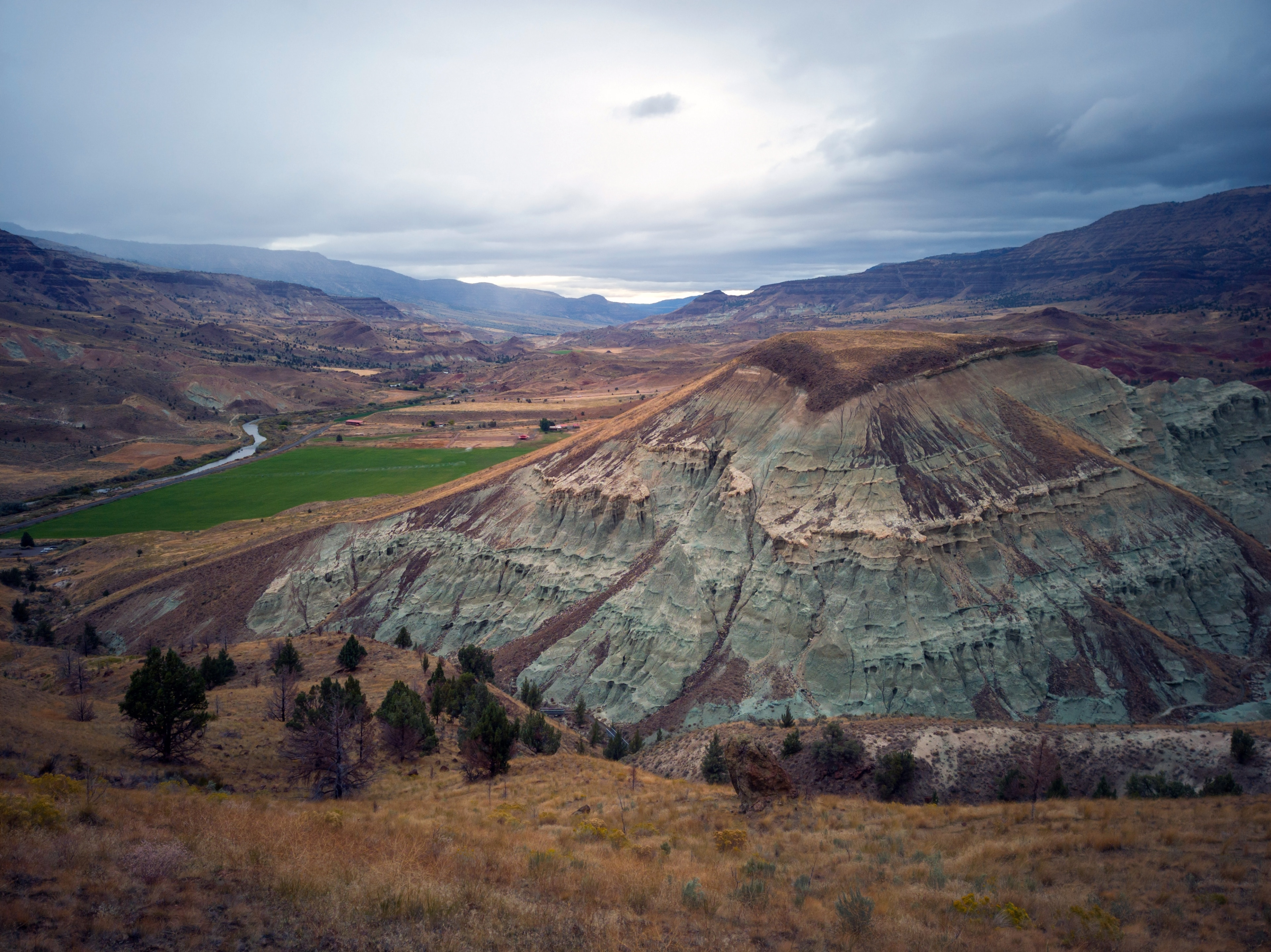 Eastern Oregon, Oregon, United States of America