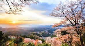 Mont Yoshino