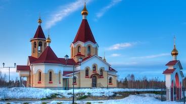 Petroskoi/