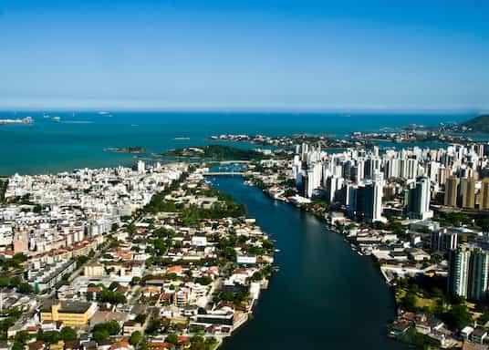 Vitoria, Brasil