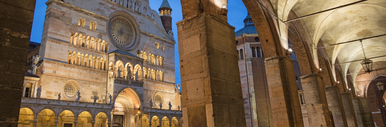 Cremona, Italien