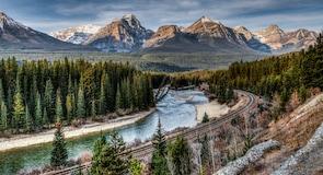 Banff National Park Information Centre