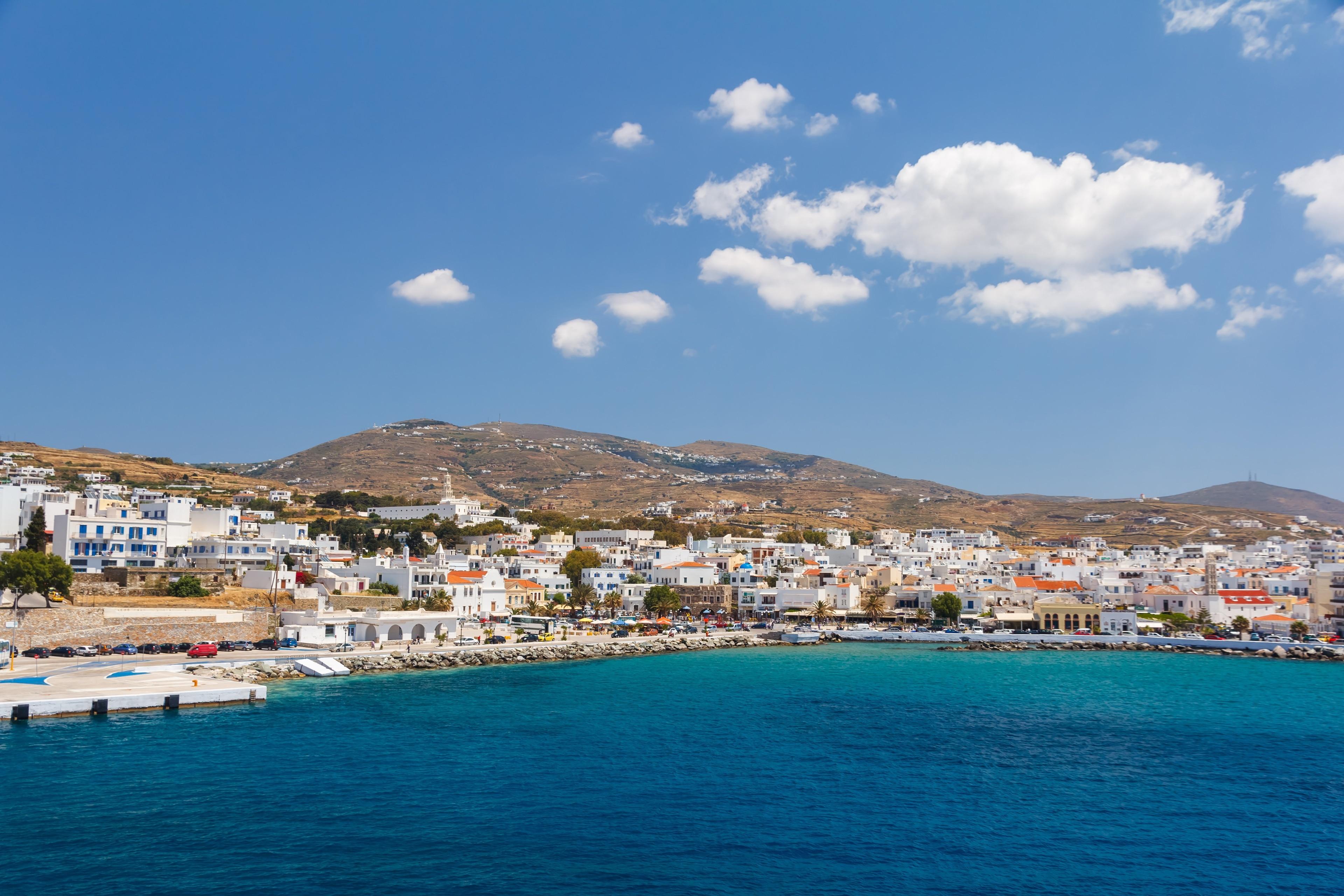 Tinos, South Aegean, Greece