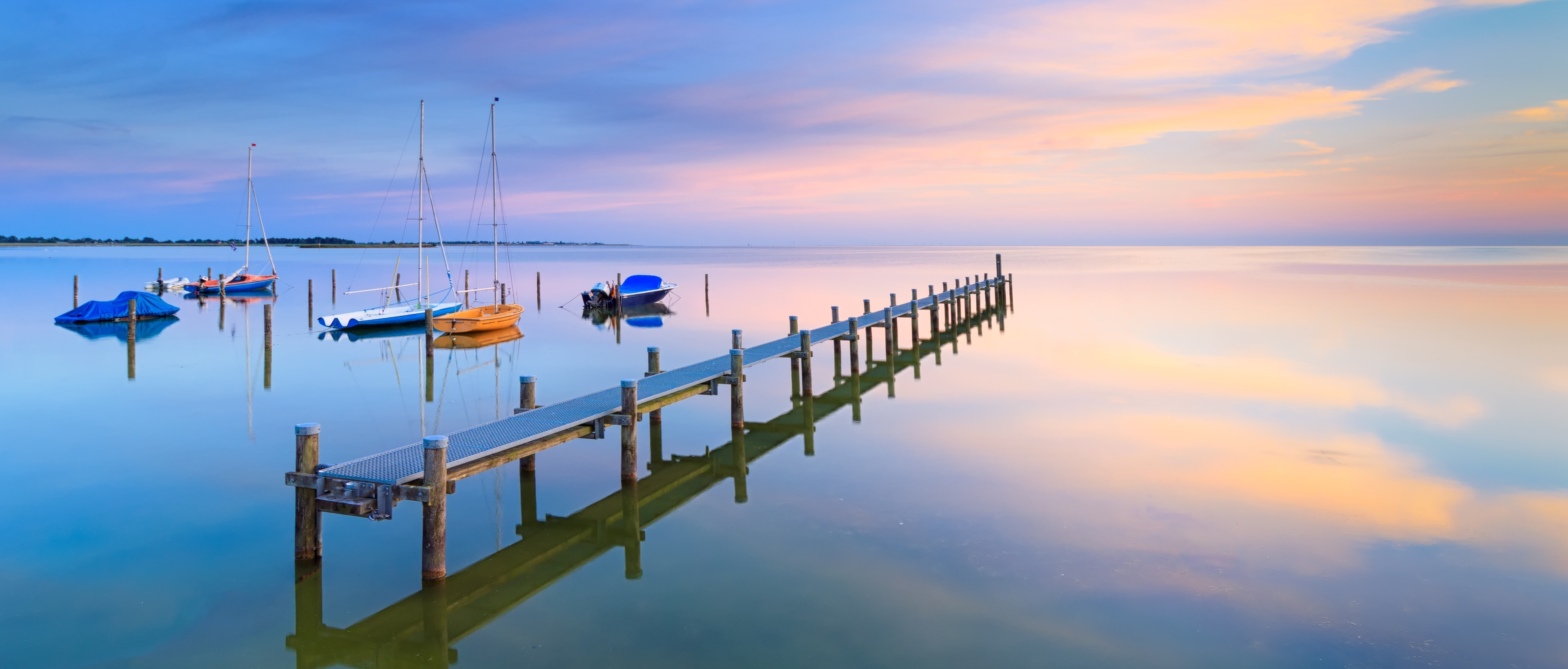 IJsselmeer, Nederland