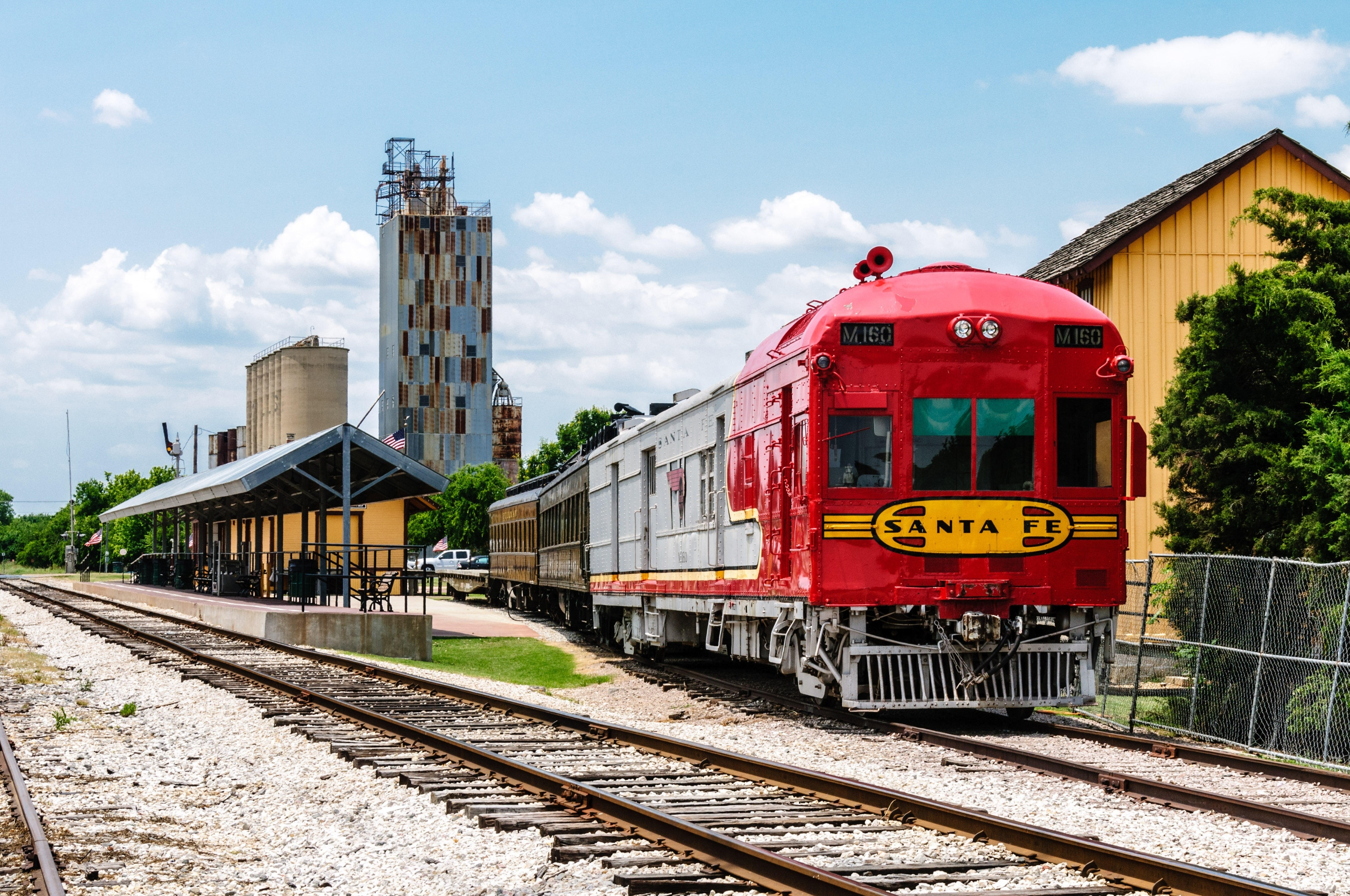 Grapevine, Texas, United States of America