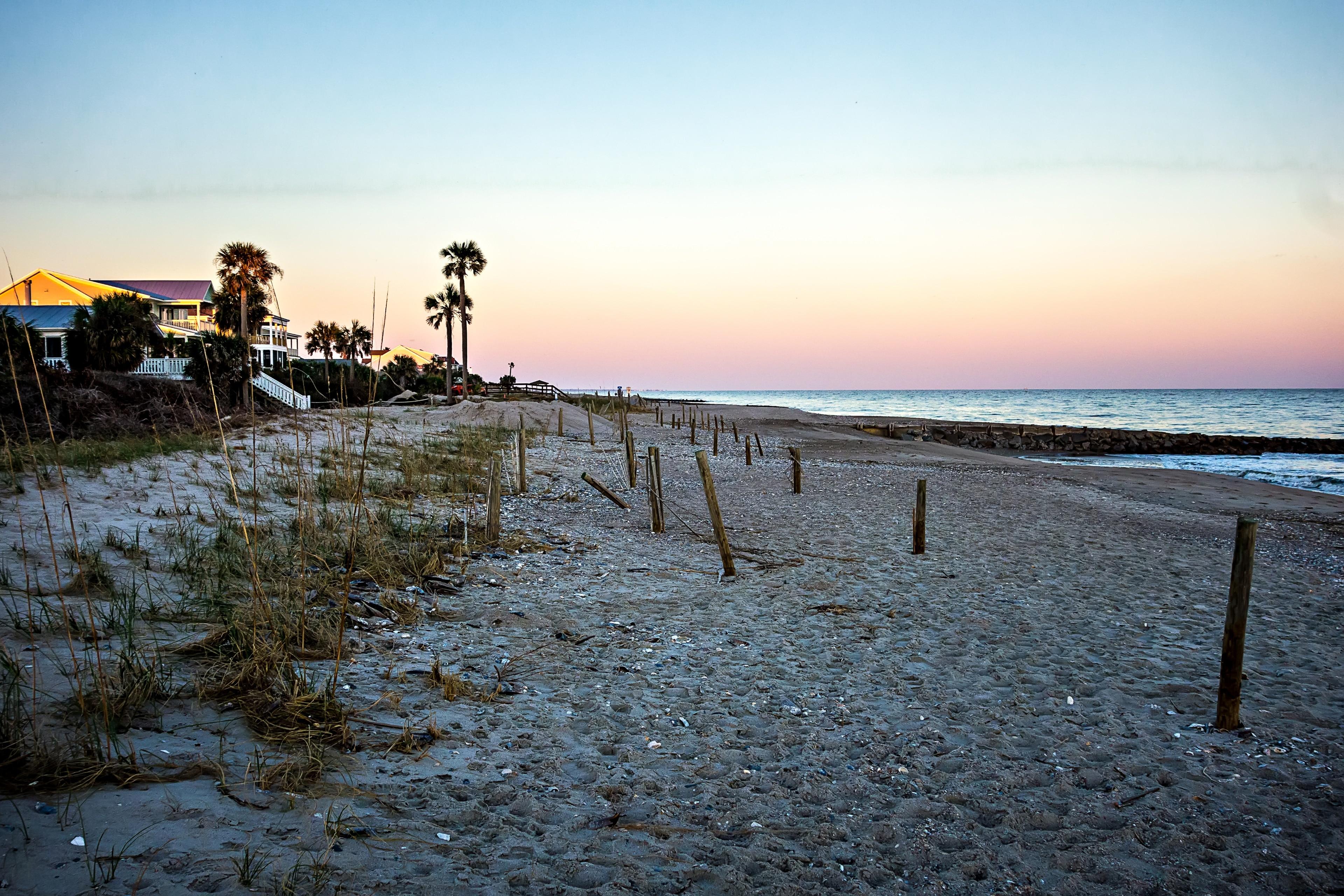Edisto Beach, South Carolina, United States of America