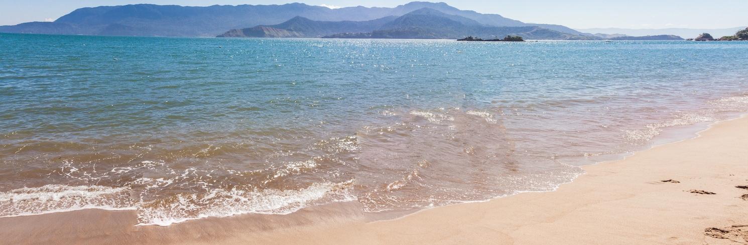 Praia Grande, Brezilya